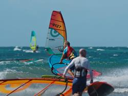 Peter Hart Windsurf Masterclass Brazil LAST SPACES